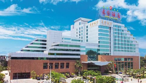 东莞长安酒店酒店评价