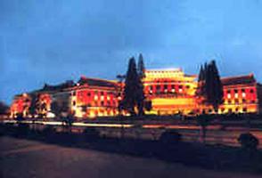 武汉国宾大酒店