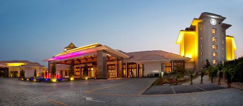 惠州金海湾嘉华度假酒店客房介绍 惠州宾馆惠州酒店客房预高清图片