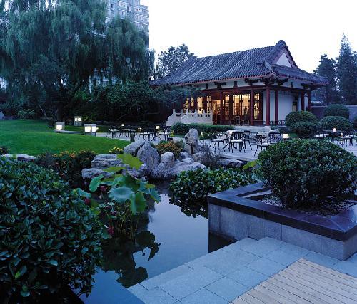北京香格里拉饭店 - 中国酒店预定网(500x427,52k)-北京香格里拉饭