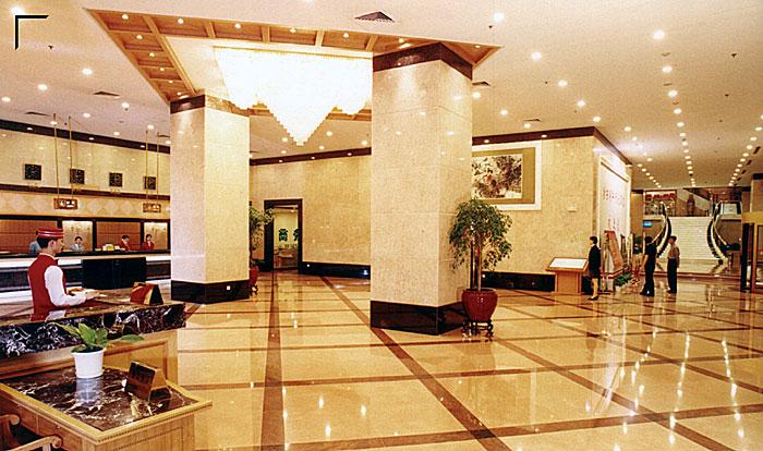 宾馆大厅柱子装修效果图图片 柱子装修效果图,客厅装修包柱
