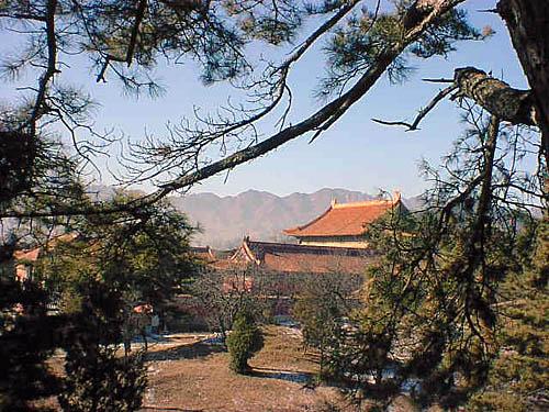 清東陵の画像 p1_2
